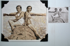 Bathing Beauties Quilt