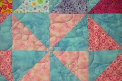 Kaelyns Quilt Detail 1