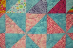 Kaelyns Quilt Detail 2