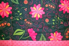 Poppins Arabellas Garden Quilt