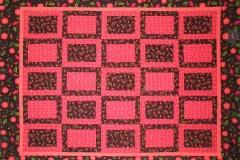 Poppins Arabellas Garden Quilt
