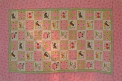 Poppins Childs Play Quilt