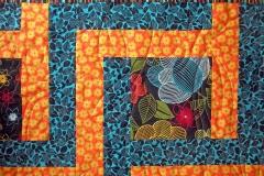 Poppins Ellie's Emporium Quilt