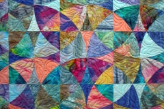 Poppins Winding Ways Quilt