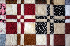 RC Guild Care and Comfort Quilt